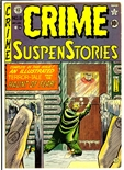 Crime SuspenStories #8