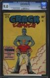 Crack Comics #36