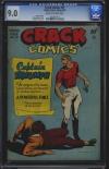 Crack Comics #41