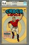 Crack Comics #39