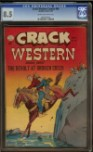 Crack Western #84