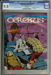 Cerebus #12