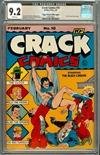 Crack Comics #10
