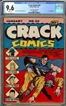 Crack Comics #20