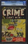 Crime Can't Win #41