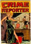 Crime Reporter #3