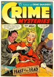 Crime Mysteries #15