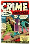 Crime Smashers #9