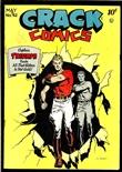 Crack Comics #42