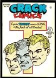 Crack Comics #45