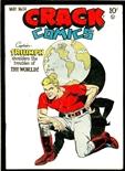 Crack Comics #54