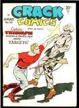 Crack Comics #58