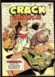 Crack Comics #62