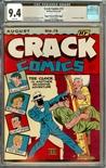 Crack Comics #15