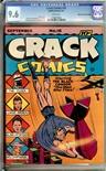 Crack Comics #16