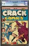 Crack Comics #18