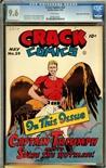 Crack Comics #29
