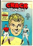 Crack Comics #44