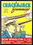 Crackajack Funnies #20