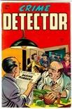 Crime Detector #1