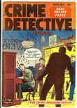 Crime Detective Comics V2#4