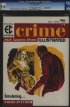 Crime Illustrated #2