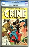 Crime and Justice #20