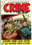 Crime and Justice #21