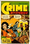 Crime Mysteries #13