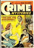 Crime Mysteries #9