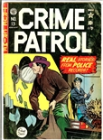 Crime Patrol #13