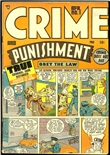 Crime & Punishment #1