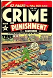 Crime and Punishment #35
