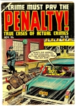 Crime Must Pay the Penalty #35