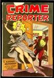Crime Reporter #2