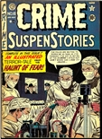 Crime SuspenStories #10