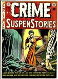 Crime SuspenStories #13