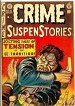 Crime SuspenStories #16