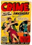 Crime Smashers #14