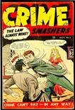 Crime Smashers #1