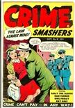 Crime Smashers #6