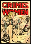 Crimes by Women #3