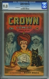 Crown Comics #2
