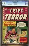 Crypt of Terror #18