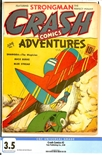 Crash Comics #2