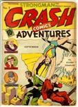 Crash Comics #4