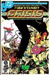 Crisis on Infinite Earths #2
