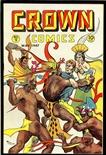 Crown Comics #9