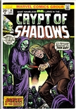 Crypt of Shadows #10
