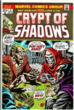 Crypt of Shadows #3